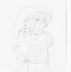 Les dessins en anglais sup. 2 by BadxEnd