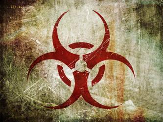 Biohazard by valvett