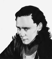 Loki - The Monster by icagic