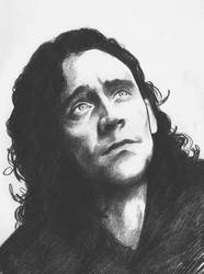 Loki - The Dark World - 2 by icagic