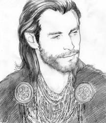 Thor by icagic