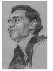 Loki by icagic