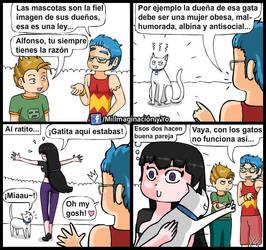 Alfonso deja de decir paparruchadas by yamilMIYO