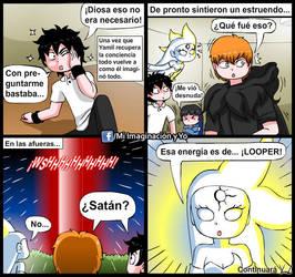 Energia Poderosa by yamilMIYO
