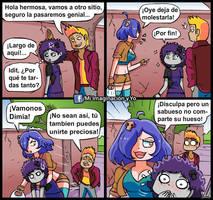 Y que huesito 7u7 by yamilMIYO