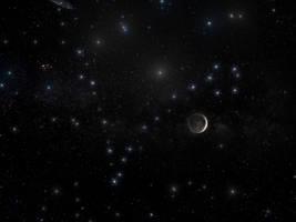 Moon In Pisces by MataHari22