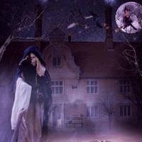 Halloween Night by MataHari22