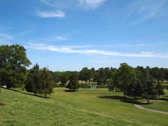 Golf Course at Wyndham by LovingInTheLongGrass