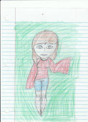 old at school sketch by ILOVEDARKTOONLINK