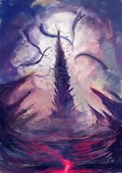 infernal by alfinkahar