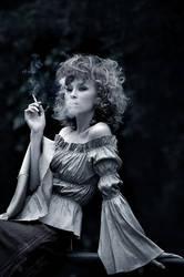 Smoke by YuriBonder