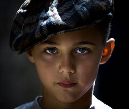 MY SON............. by YuriBonder