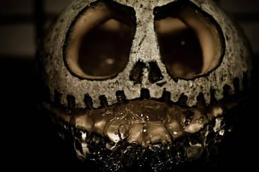 Happy Halloween dA by jdnorden