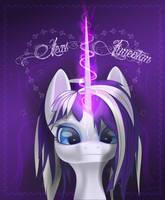 Princess Neighsalot by LexiFyrestar