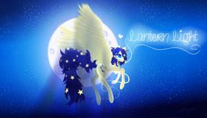 Lantern Light by LexiFyrestar