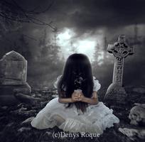 Macabra by DenysDigitalArtwork