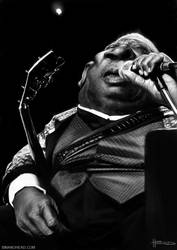 BBKing by manohead