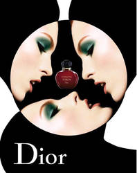 Perfume Ad by bcarroll