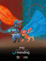 PMD Amending Storm by Skaterblog