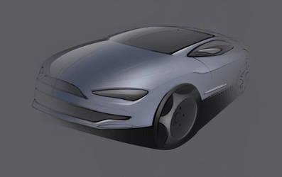 VW sketch by braver-art