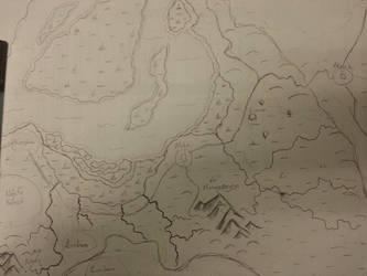 Kinshan Basin (WIP) by Hamenopi