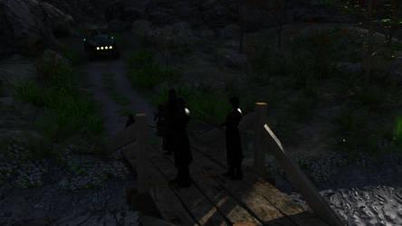 Random Encounter by Scooternjng