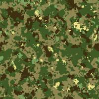QDP, Digital woodland v1.0 by madcomputerscientist