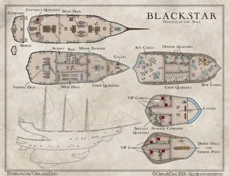 Blackstar by Tangaboa
