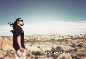 Sunshine by renaisancexx