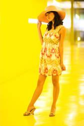 yellow by renaisancexx