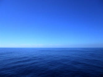 Shades of Blue by Azulcat
