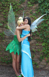 PH: Best Friends by chinasaur