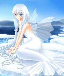 Icy heart by Hitana