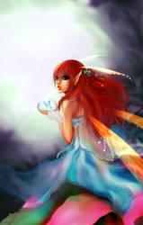 Fairy by Hitana