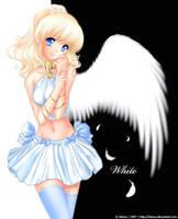 White by Hitana