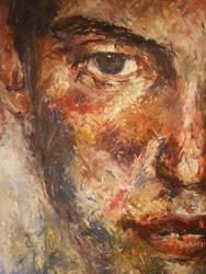 self portrait 2004 by jamesadams