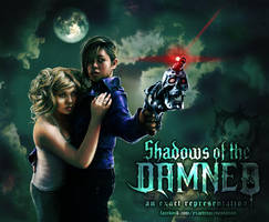 Shadows of the Damned, an e.r by chibi-j