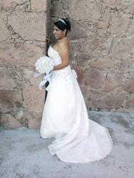 Bride by jcLuna