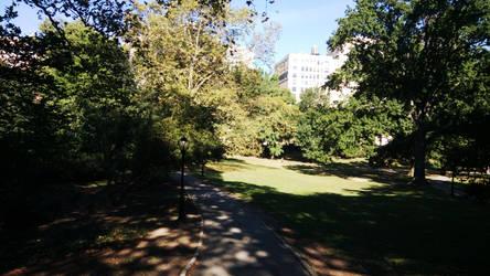 Central Park 2 by jcLuna