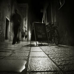 night shot... by Kaarmen