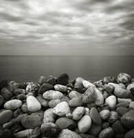 Saricampos beach II... by Kaarmen