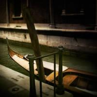 magic Venice... by Kaarmen