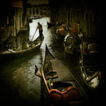 magic Venice II... by Kaarmen