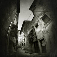 Groznjan... by Kaarmen