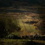 Istrian landscape... by Kaarmen