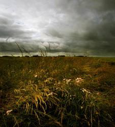 around Normandy II... by Kaarmen