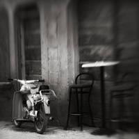 oldtimer by Kaarmen