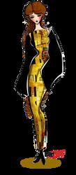 Just Klimt by MundangBeolle