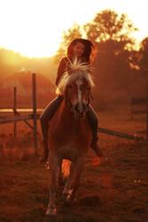 Ride On by paulisa