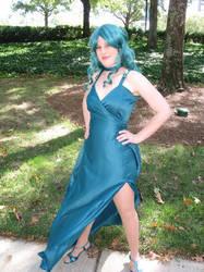 Princess Neptune by SSHYatenKou